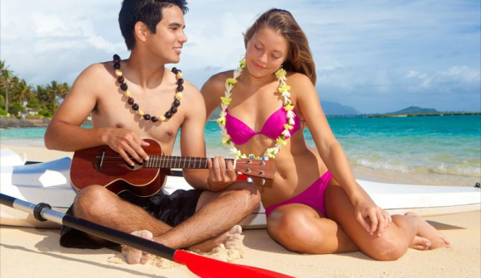 The-history-of-the-Hawaiian-ukulele