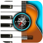 find-the-chords-on-piano-guitar-ukulele-and-more-icon